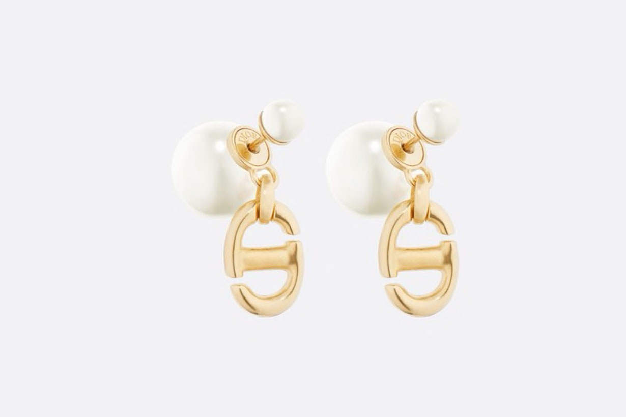 dior 2021 fw accessories jewelry