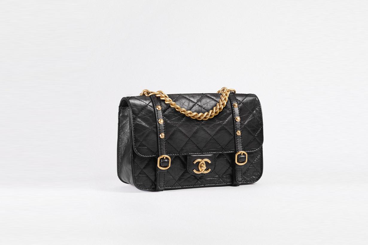 chanel new flap bag vintage satchel handbags