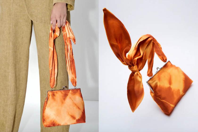 zara discount bag 2021 summer