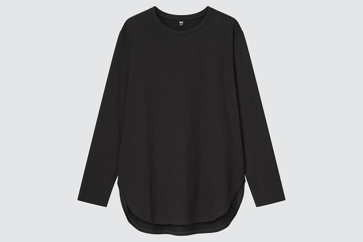 uniqlo 2021fw collection