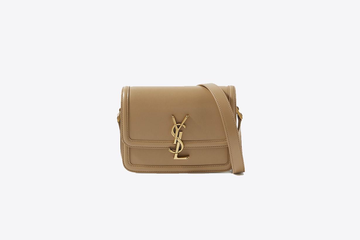 Saint Laurent Kaia North Shoulder Bag