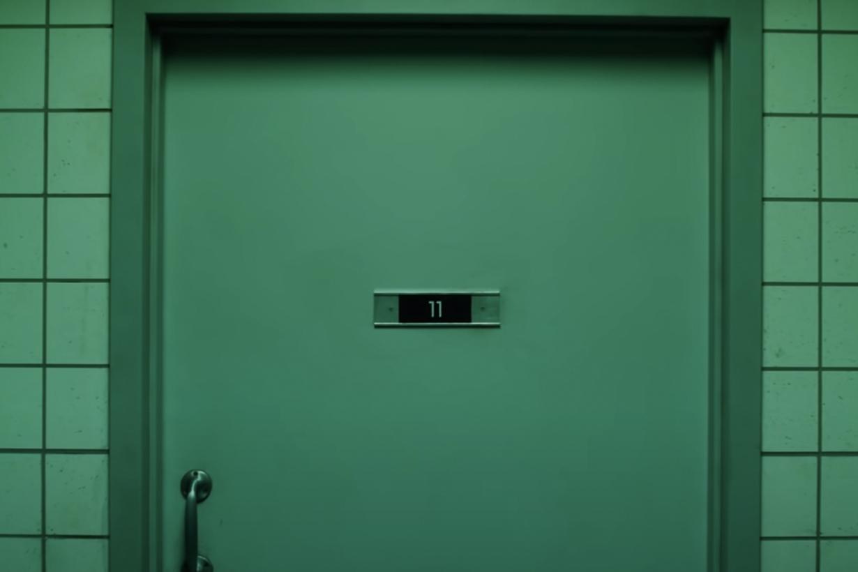 Netflix Stranger Things 4 Sneak Peek teaser