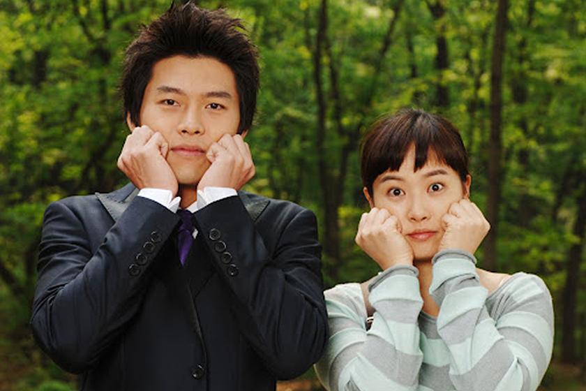 Top 10 remake korean drama Japanese Girl vote