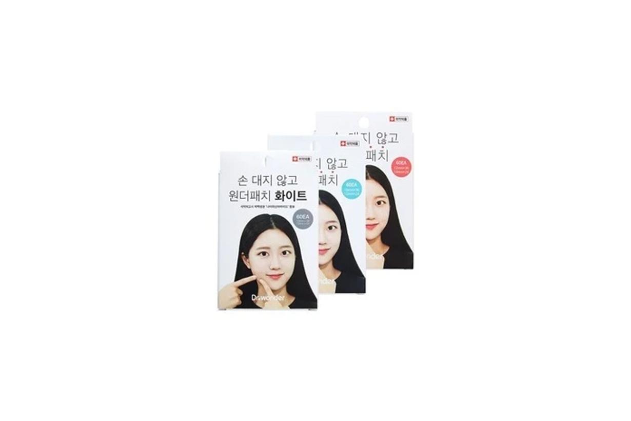 Acne Pimples Blemishes Break Out Acne Scar Get rid of Acne Scar Whitening Korean Skincare Tips Korean Girls No Scarna Cream Innisfree Bija Cica Balm EX  Dr.wonder Wonder Patch