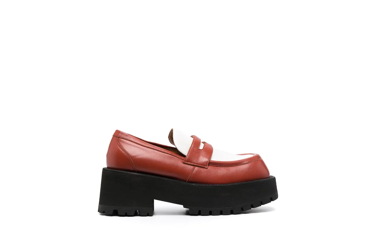 2021 Fall Winter Fashion trends Shoes Trends Loafers Fashion items
