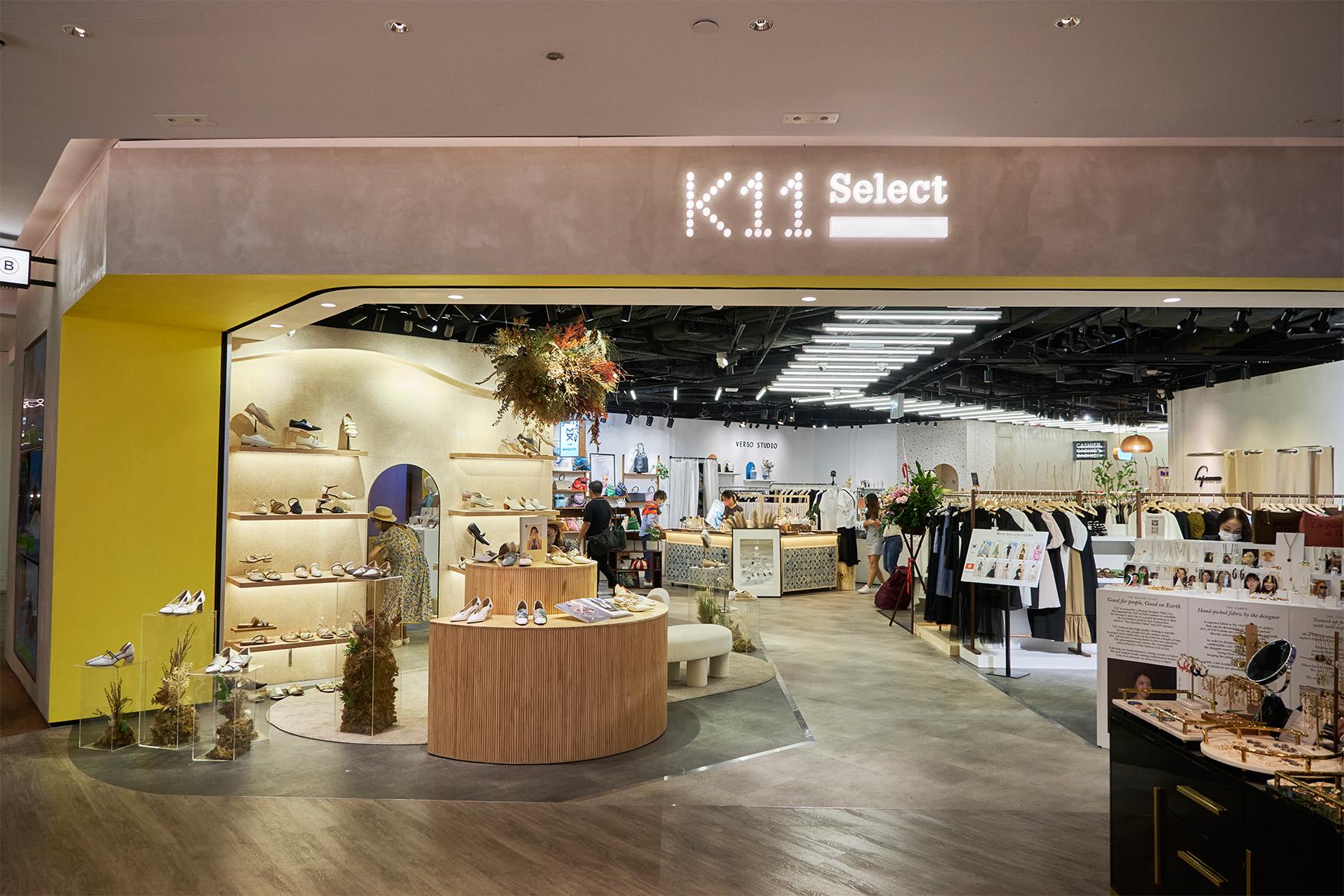hong kong popspots k11 select k11 art mall asian designer brand