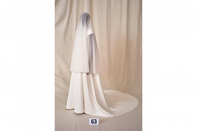 Kim-Kardashian-wore-Balenciaga-wedding-gown-guest-Kanye-West-Donda-event-02