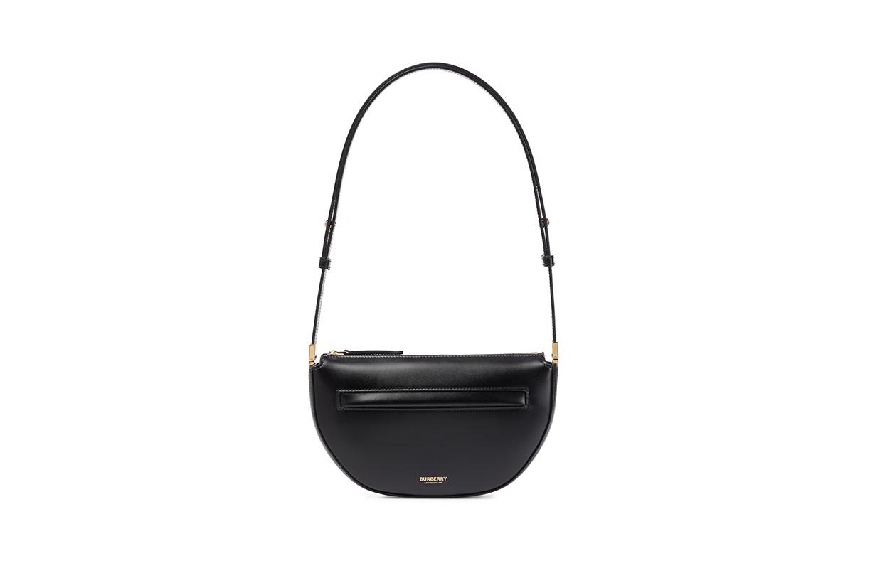 2021 popular fall handbags fashion blogger Instagram