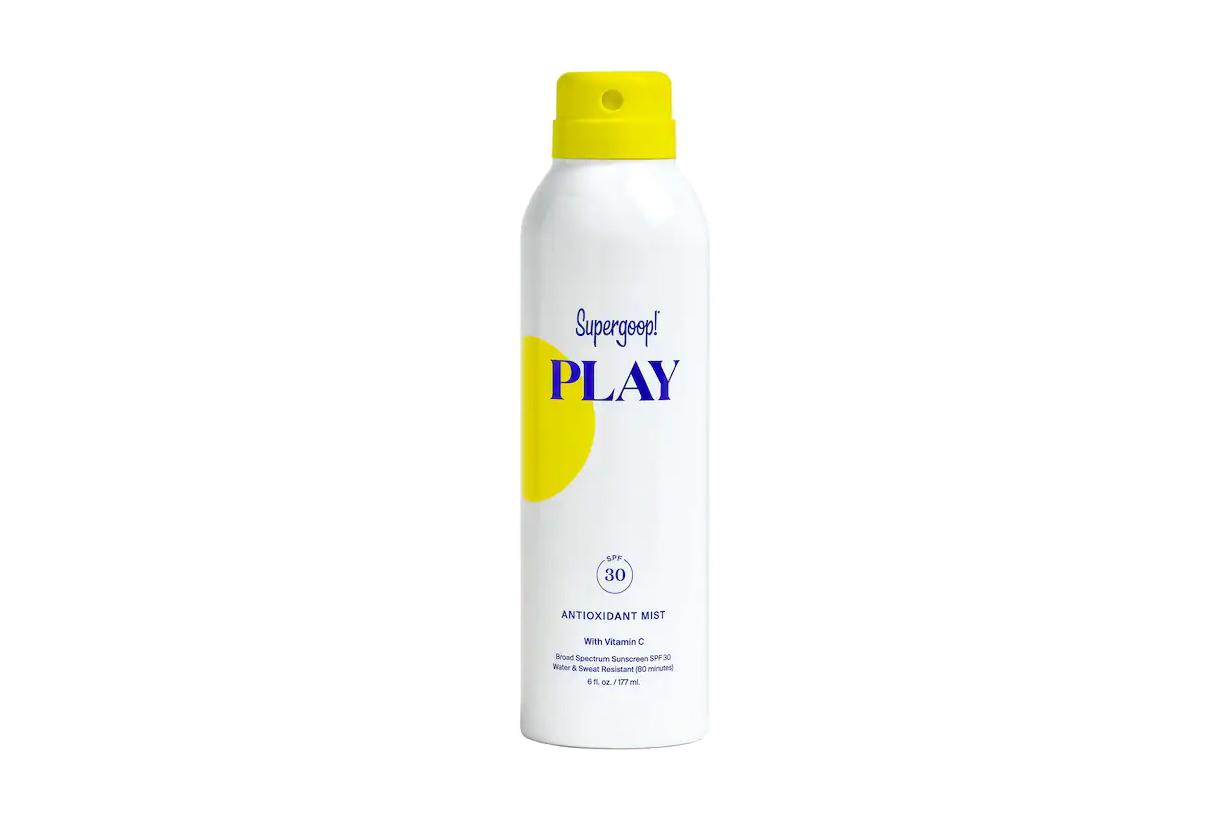 sun protection sprays