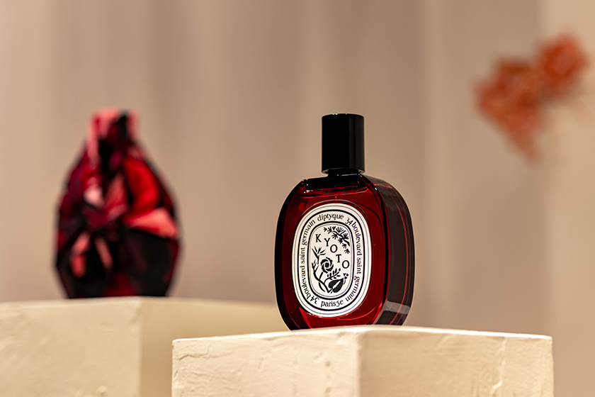 diptyque Le Grand Tour 60 anniversary Perfumes