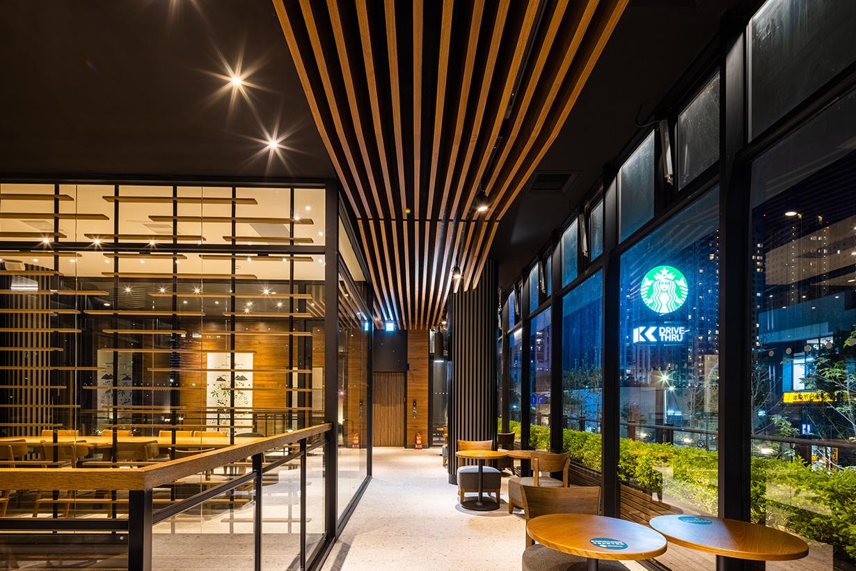 Starbucks New Store Hsinchu Taichung Yilan