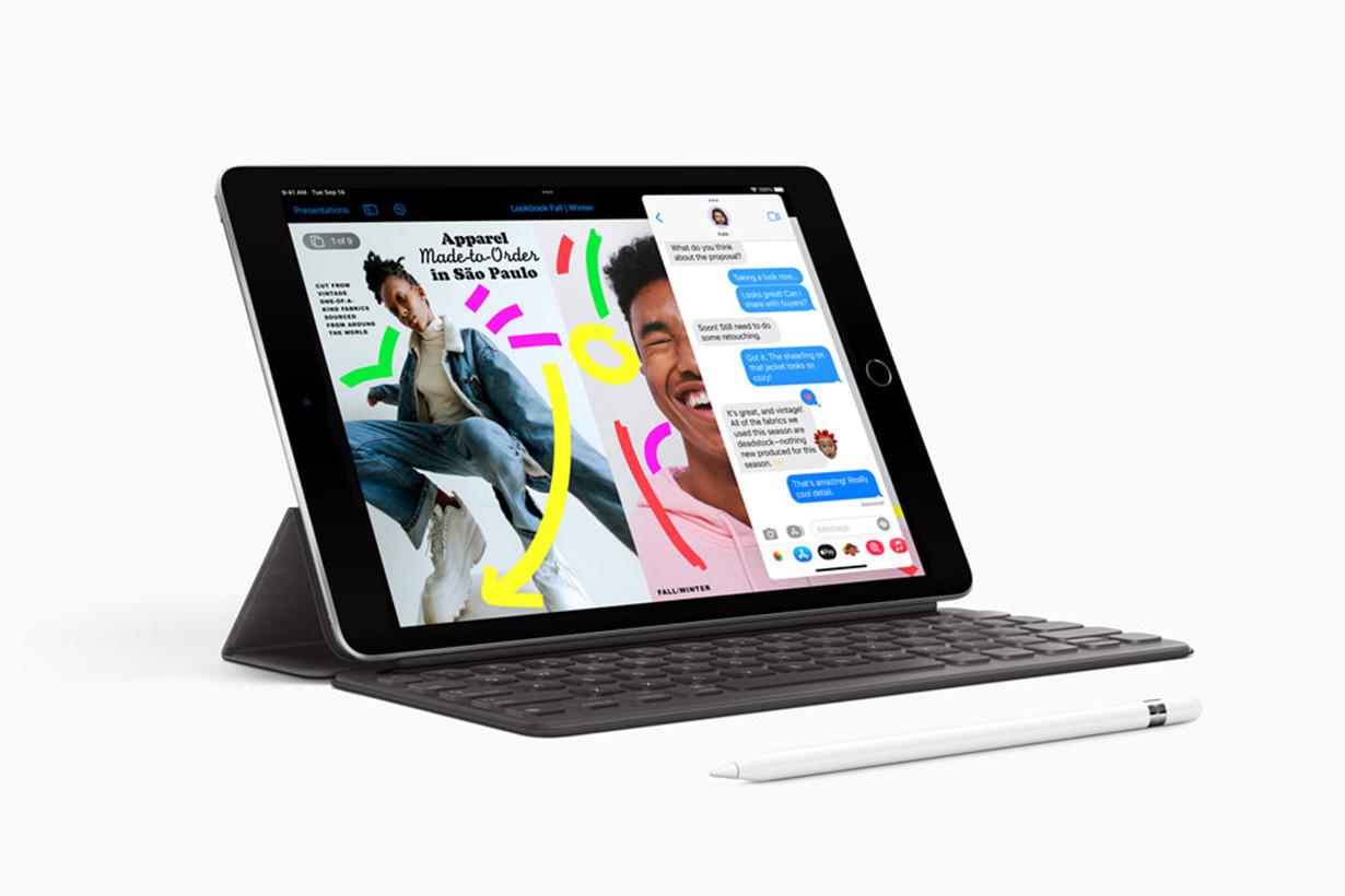 apple event 2021 iPad 9 iPad Mini Apple Watch Series 7 iPhone 13