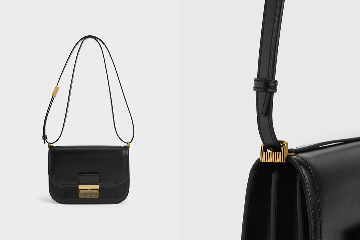 Charles&Keith 2021fw handbags wallets