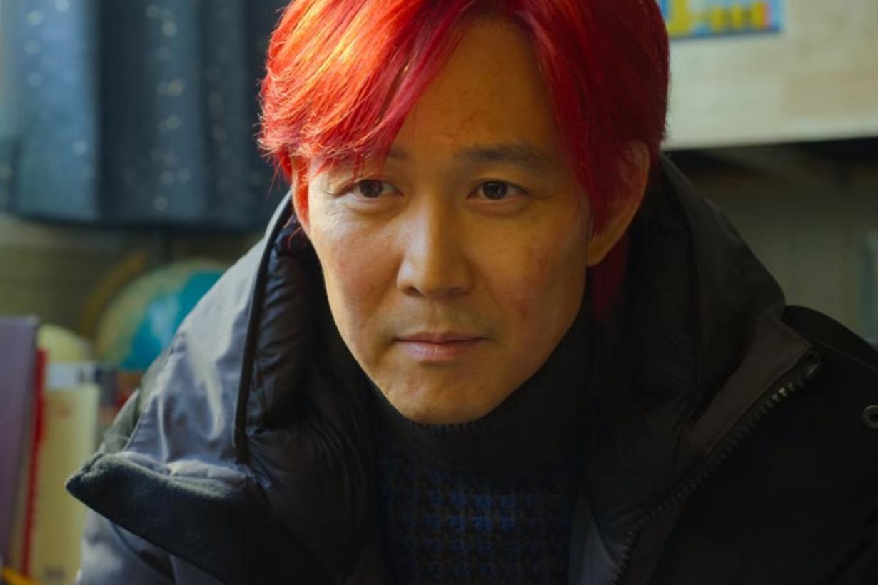 squid game 2 Netflix director hwang dong hyuk korean series interview