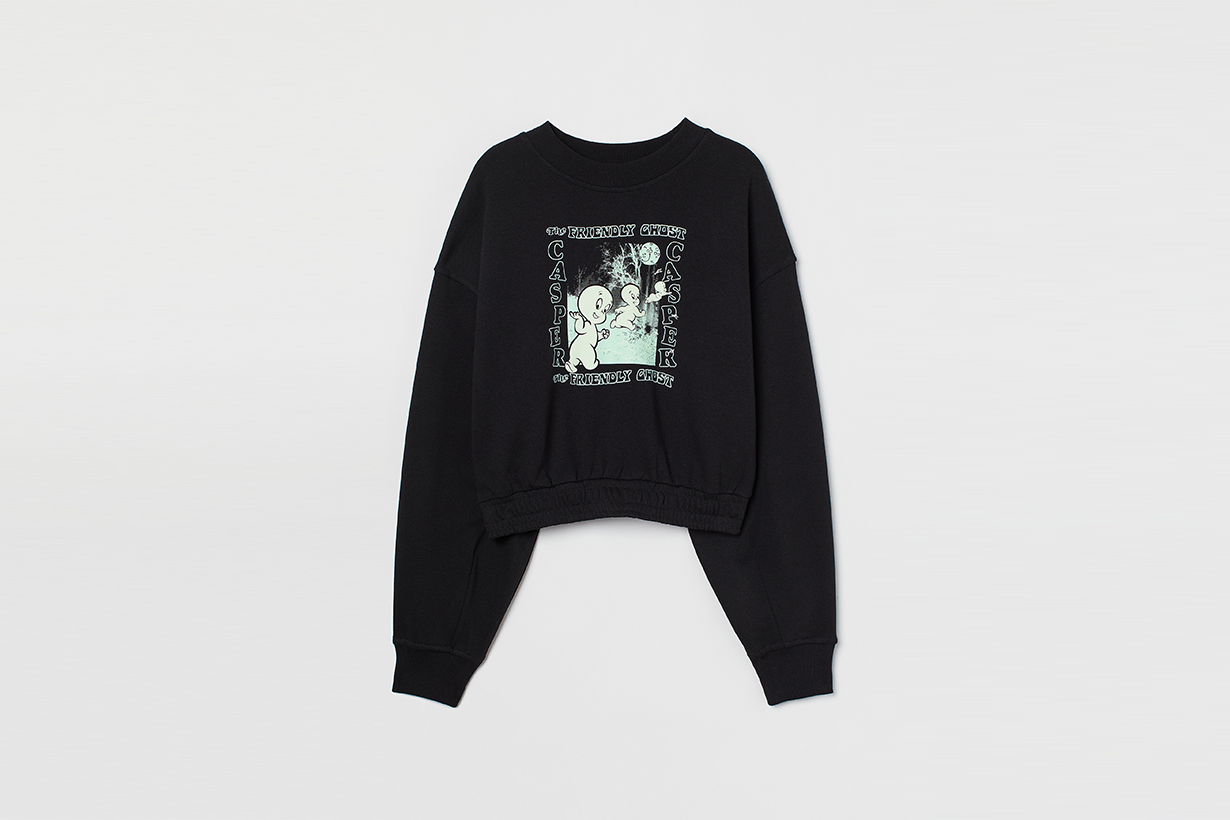 H&M Divided Casper collection 2021