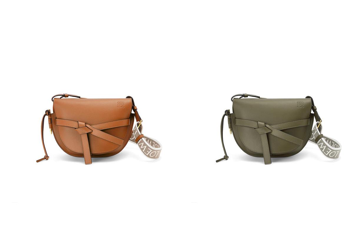 loewe icons handbag Gate bags 2021fw