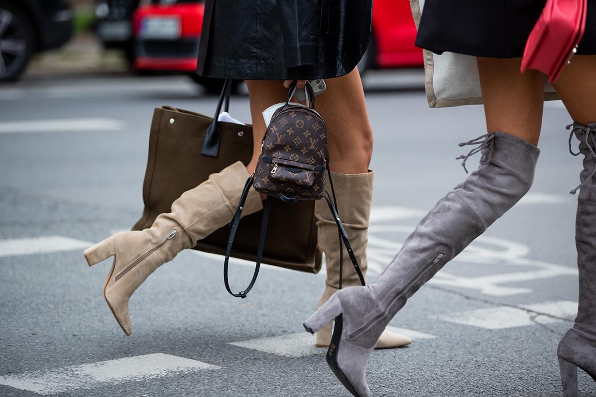 luxury fashion industry covid-19