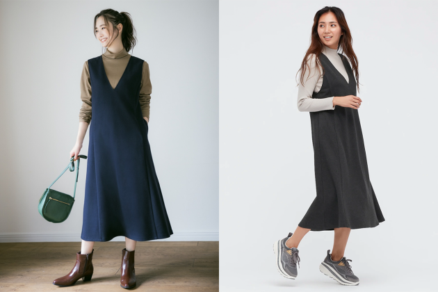 Uniqlo-A-line-cut-one-piece-catches-the-attention-of-Japan-girls-02