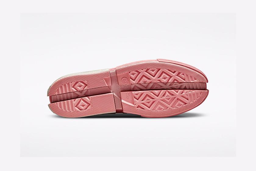 Converse Feng Chen Wang 2-in-1 Chuck 70 Pink Sneaker
