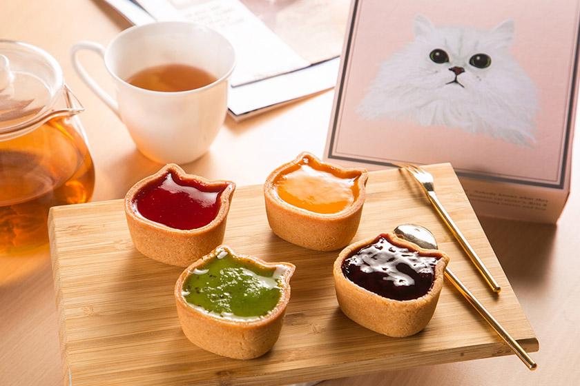 Neko Neko Cheesecake Pop-up store Taichung