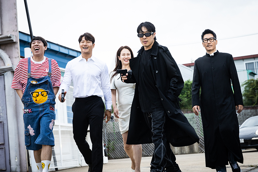 disney plus BLACKPINK The Movie Jisoo Snowdrop Movie Drama List