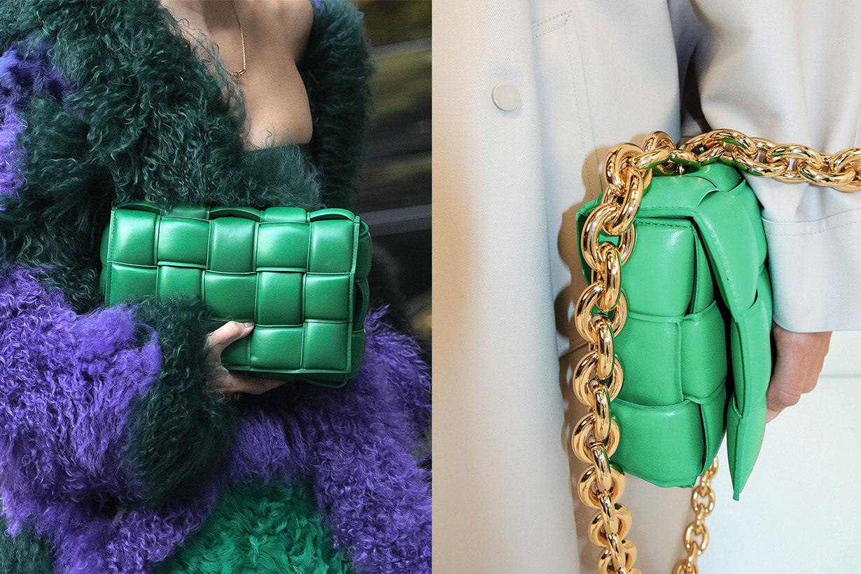 Bottega Veneta Cassette bags 2021 handbags Daniel Lee